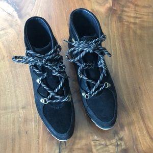 Sorel Womens Boot Size 8